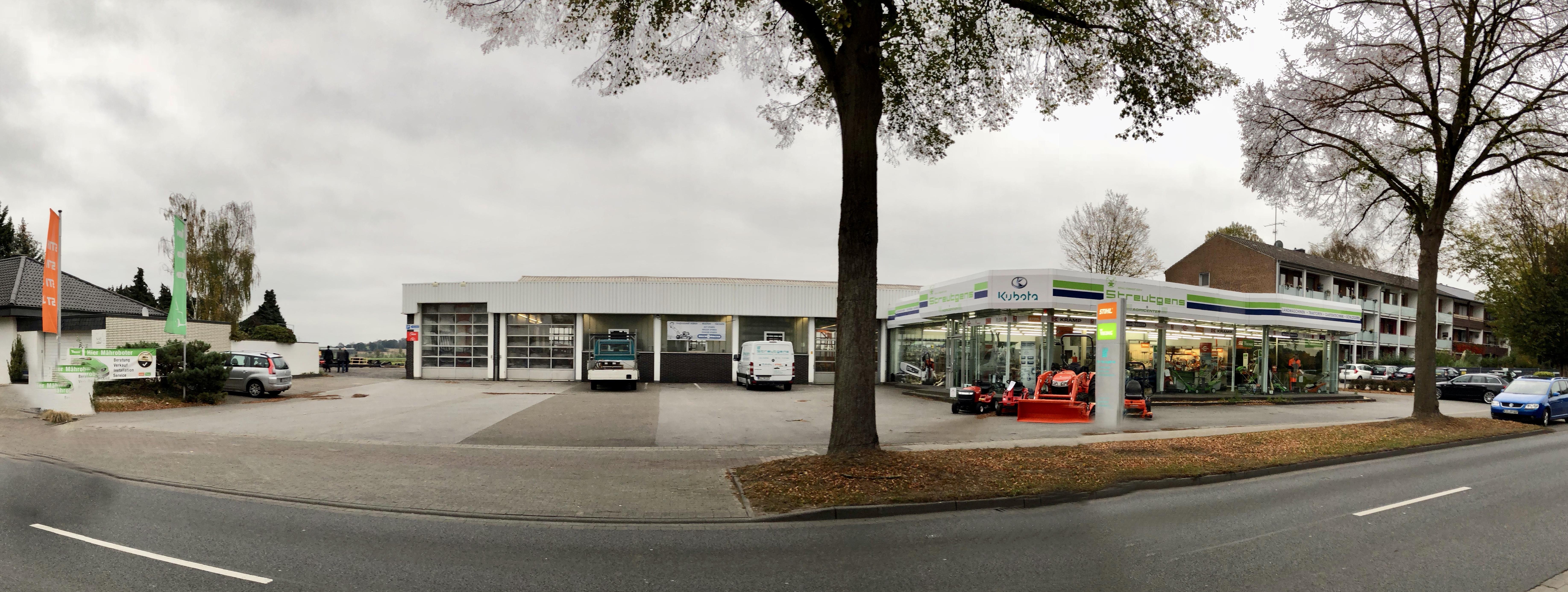 Neuer Gölz Standort: Nettetal-Lobberich